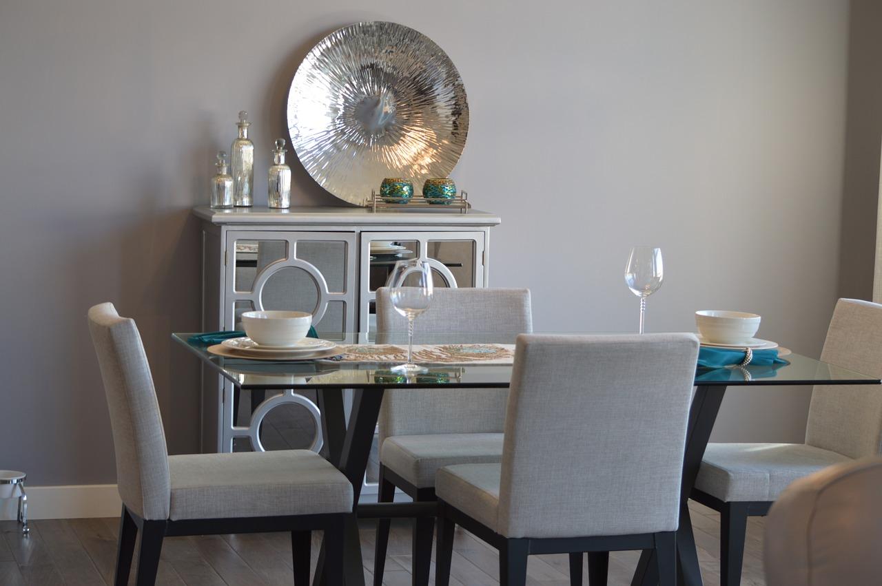 Möbel rücken – Einrichtungen planen