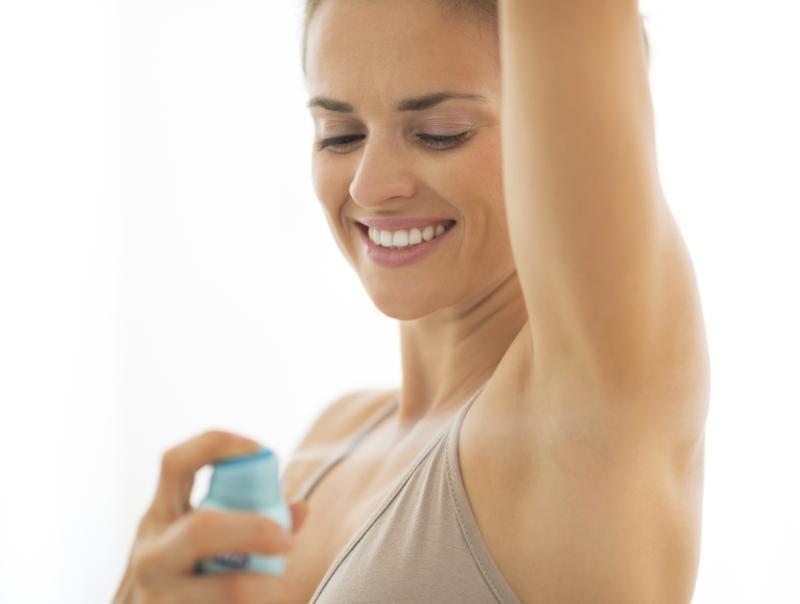 Schweißflecken entfernen – Schwitzflecken aus Kleidung rückstandslos heraus bekommen