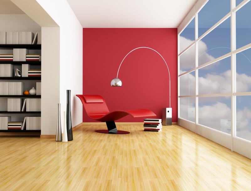 Holzböden reinigen – Tipps und Tricks für einen schönen Holzboden