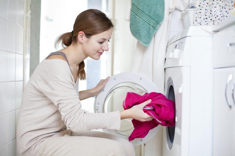 Weiche Wäsche ohne Weichspüler!?