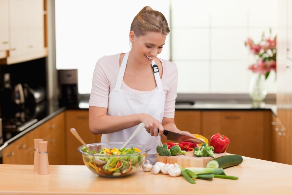 Was tun, wenn das Essen zu scharf, zu süß, zu sauer ist?
