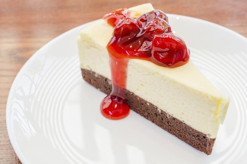 Käsekuchen backen: Tipps und Tricks
