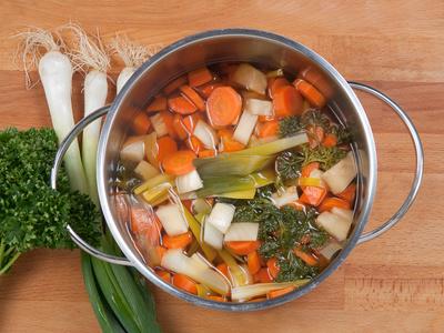 Erkältungen vorbeugen – Ernährungstipps für den Herbst