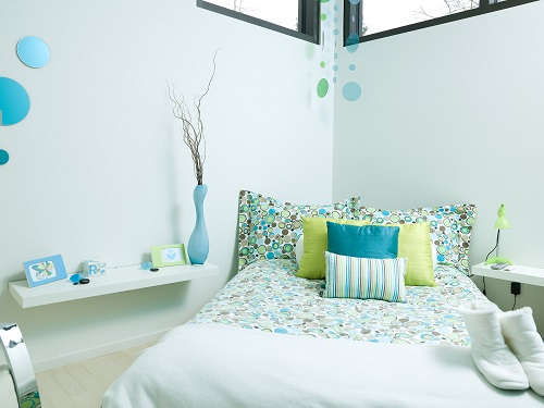 Schlafzimmer einrichten – das sind die Trends 2014