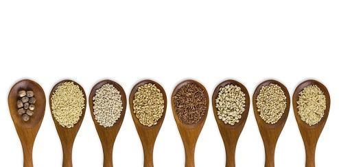 Superfood: Gesunde Waffen für Gehirn, straffe Haut und wenig Pfunde