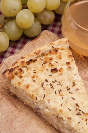 Zwiebelkuchen: Das Rezept für den Herbst