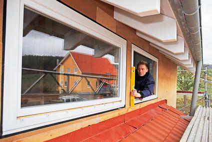 Fensterfolie anbringen: So gelingt es
