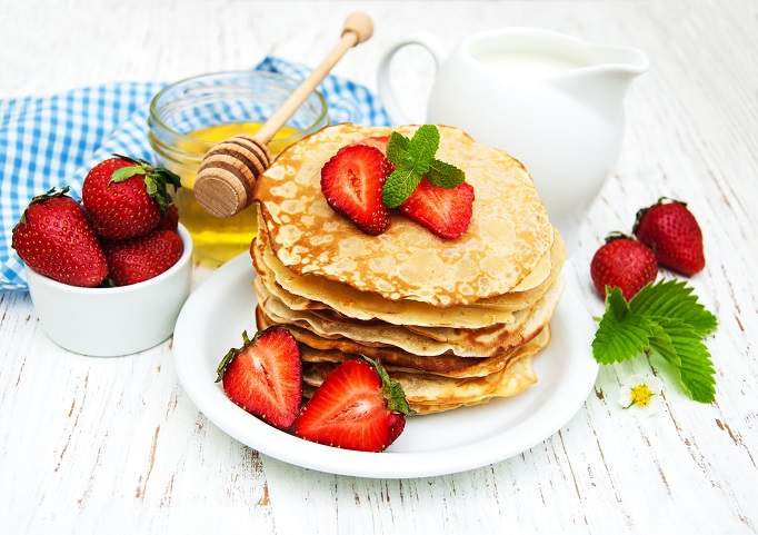 Pfannkuchen und Milchreis – Zwei Rezepte, viele Möglichkeiten