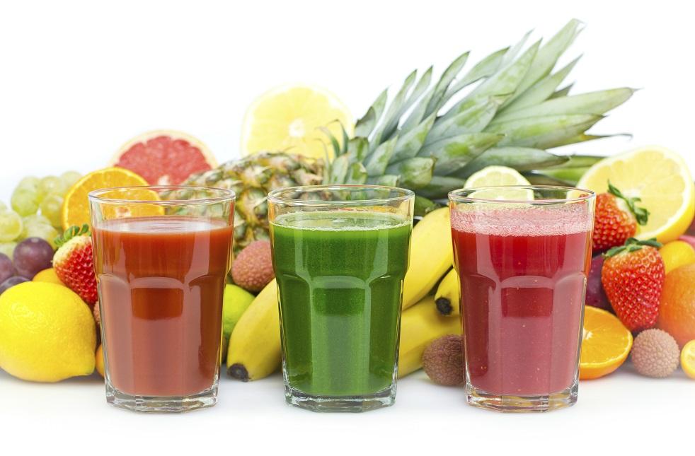 Smoothies: Ganz einfach seine tägliche Vitaminration decken