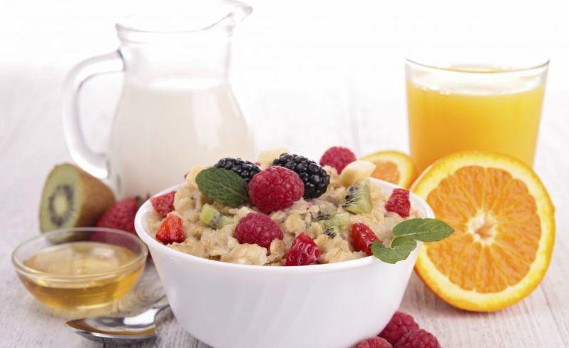 Schon gefrühstückt? Hier sind unsere sechs energiegeladenen Zutaten