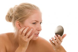 Help: Welche Hausmittel helfen gegen Akne?
