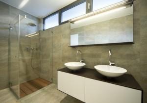 Verschönern Sie Ihr Badezimmer mit Accessoires