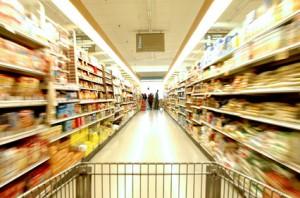 Lebensmittel: Geld sparen beim Einkaufen