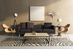 Neue Möbel verleihen neuen Schwung