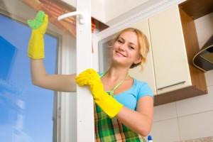Fensterputzroboter sorgen für saubere Scheiben