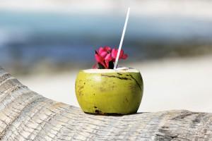 Wie unterscheiden sich all diese Kokosprodukte: Drink, Milch, Wasser etc.