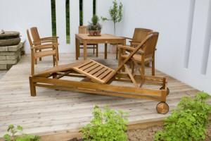 Gartenmöbel richtig und clever gekauft