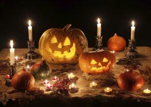 Schaurig schön: So wird die Halloween-Party im Garten ein voller Erfolg