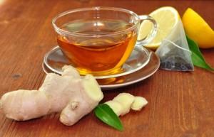 Ingwer-Tee selbst zubereiten