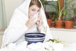 Erkältung abwenden – diese Hausmittel helfen