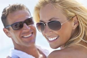 Sonnenbrille reinigen – so klappt's ohne Kratzer