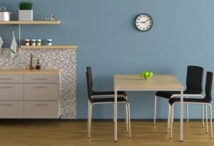 Offene Wohnküche – Raum für gute Gespräche