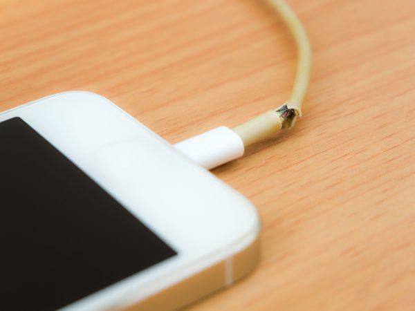 Bei bei elektrischen Geräten gilt: Safety first