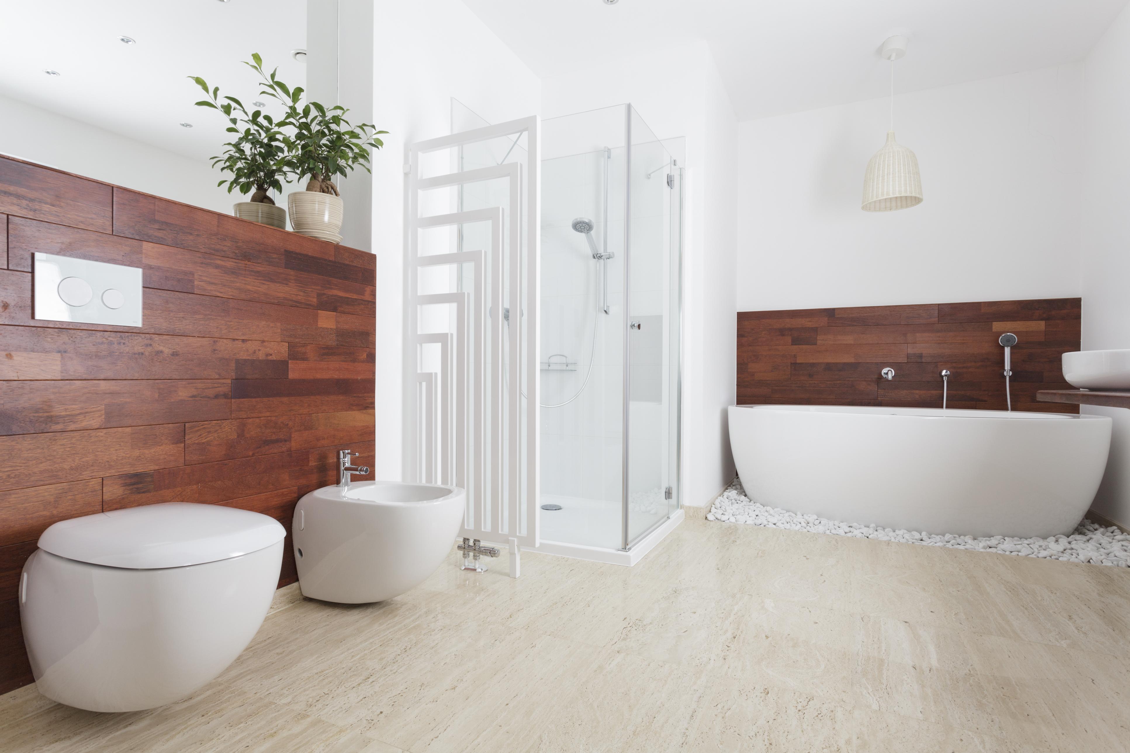 WC-Sitz montieren in 4 Schritten