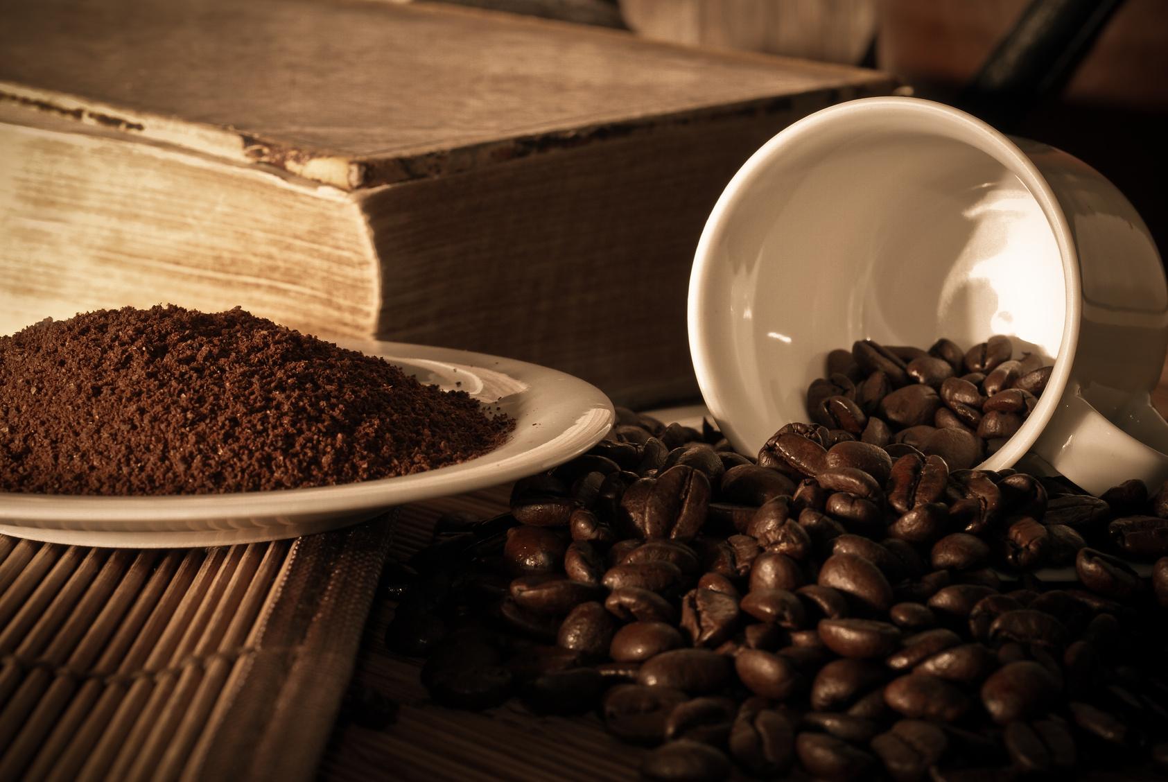So lagern Sie Ihren Kaffee richtig