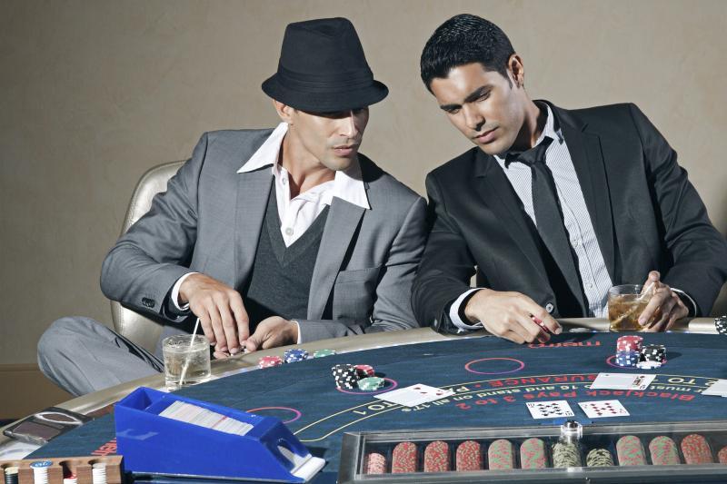 Ein Casinozimmer in den eigenen vier Wänden