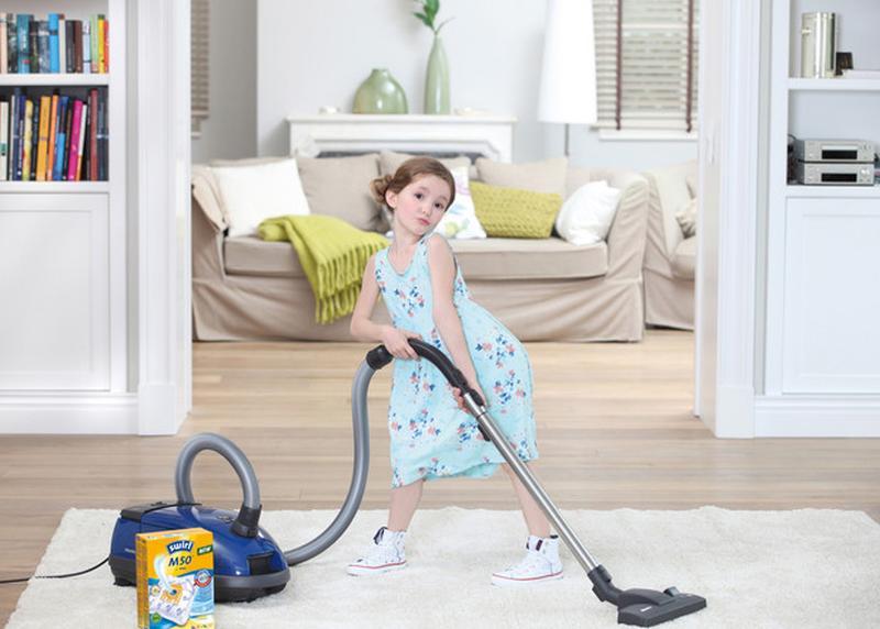 Detox your home: Frühjahrsputz leicht gemacht