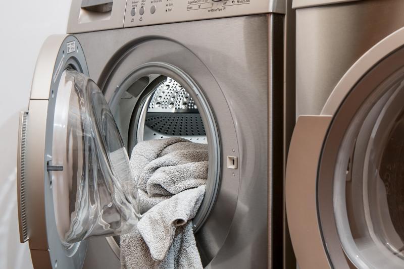 Waschmaschinenservice: Typische Störungen selbst beseitigen