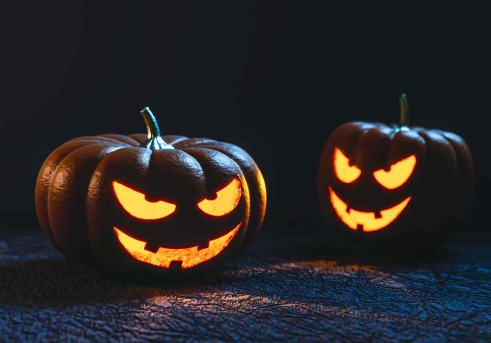 Das schockt! Tipps für die Halloween-Party