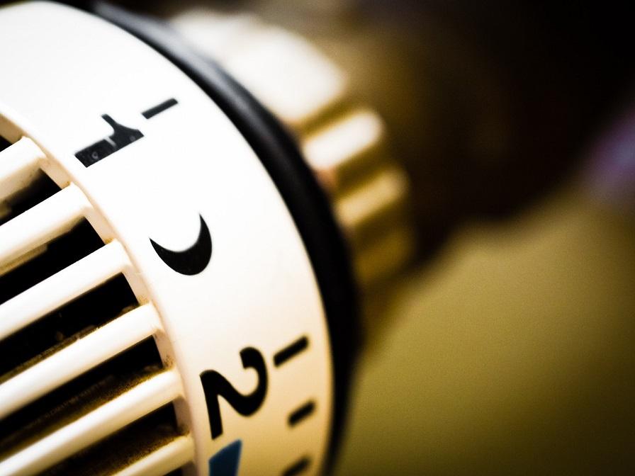 Richtig heizen – Drei Tipps, die Ihre Haushaltkasse schonen!
