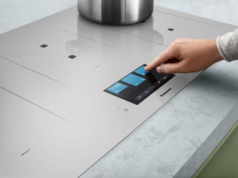 Temperaturgenaues Kochen verbindet Bedienkomfort mit hoher Energieeffizienz