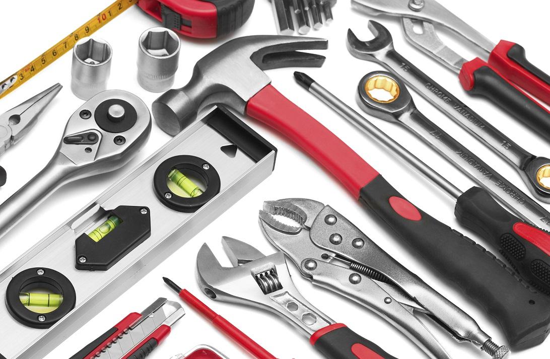 Wie Sie Ihren Werkzeugkoffer am besten ausstatten