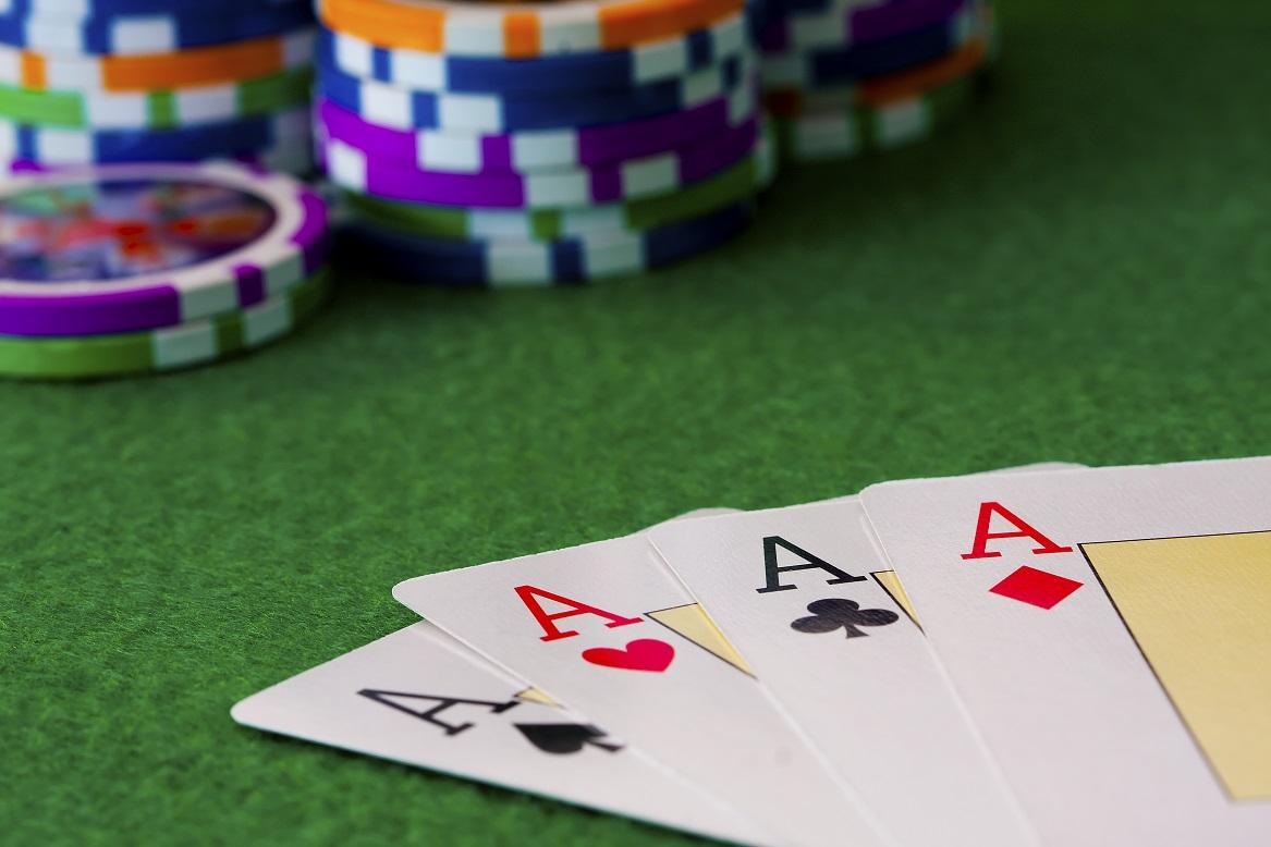 Das virtuelle Casino für zu Hause