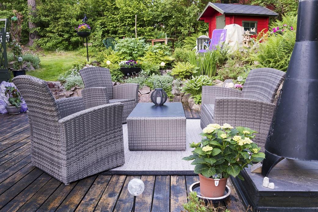 4 Tipps für einen schönen Garten