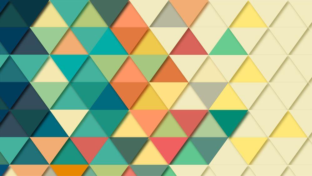 Mustertapete: Diese Retro-Muster sind jetzt Trend