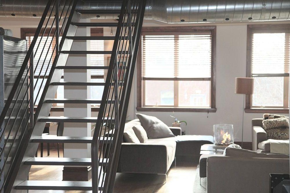 Step by step die richtige Treppe finden