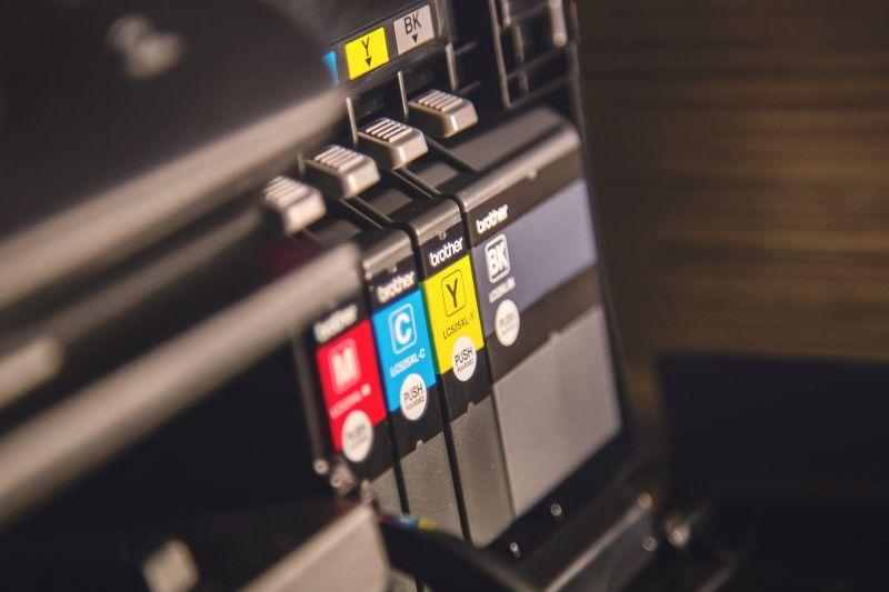 Bis auf den letzten Tropfen: Druckerpatronen optimal ausnutzen