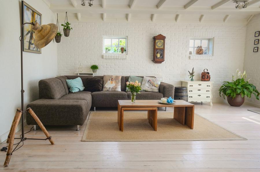 Cozy Living: Kuscheliger Einrichtungsstil