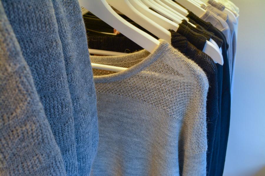 Capsule Wardrobe – so funktioniert das Konzept
