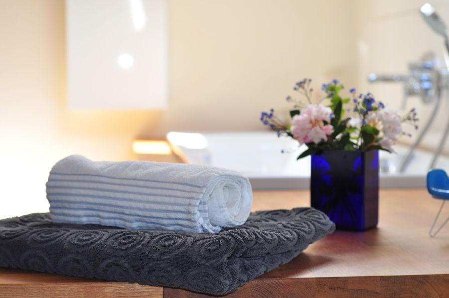 Mangelnde Hygiene: Fehler im Umgang mit Handtüchern